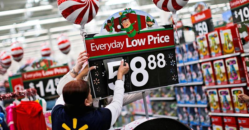 Toys R Us isn't the only retailer that needs stellar holiday toy sales