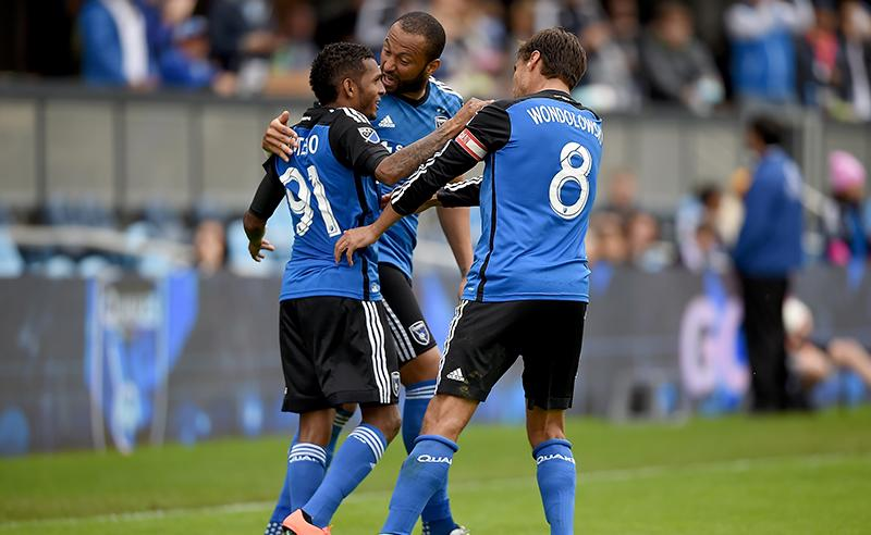 Previa San Jose Earthquakes vs FC Dallas - Pronóstico de apuestas MLS