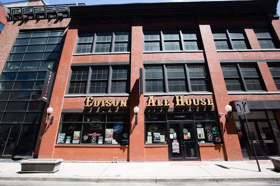 <p>New Jersey's stay-at-home order has no end date. There's no word on when restaurants might reopen, but it will most likely not be before June.</p>