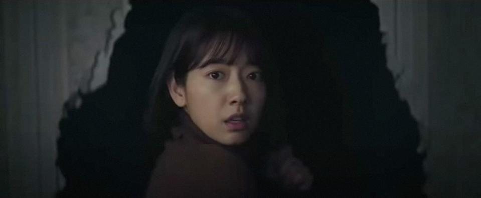 """<p>After Kim Seo-yeon loses her cell phone, she dials on another old phone and comes in contact with a woman claiming she lives in the same house as her, but in 1999. The two work together to save Kim from a serial killer. </p> <p>Watch <a href=""""https://www.netflix.com/title/81342505"""" class=""""link rapid-noclick-resp"""" rel=""""nofollow noopener"""" target=""""_blank"""" data-ylk=""""slk:The Call""""><strong>The Call</strong></a> on Netflix now.</p>"""