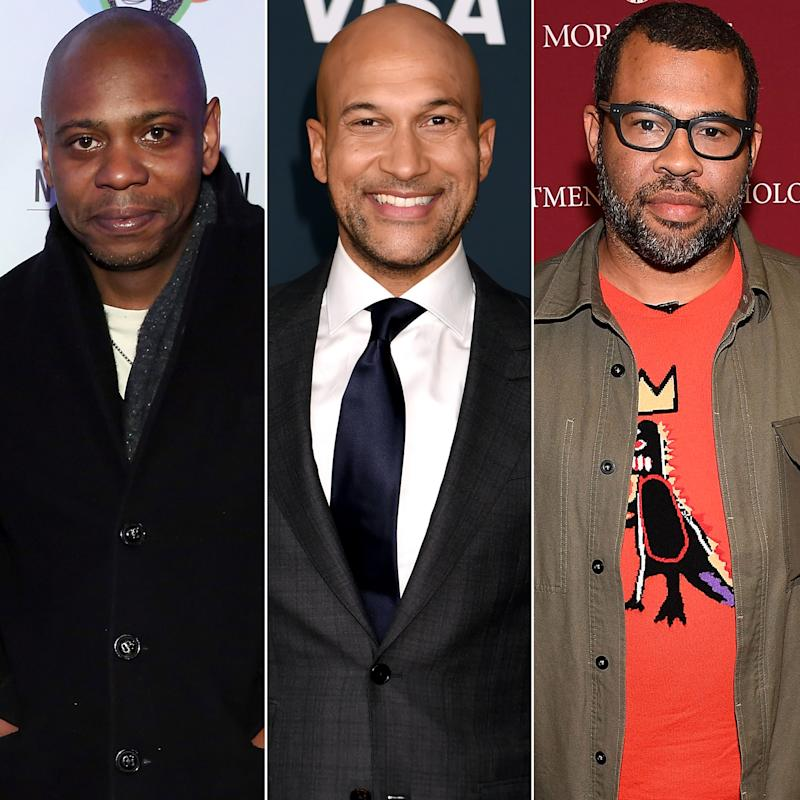 Dave Chappelle explains why 'Key & Peele' hurts his feelings