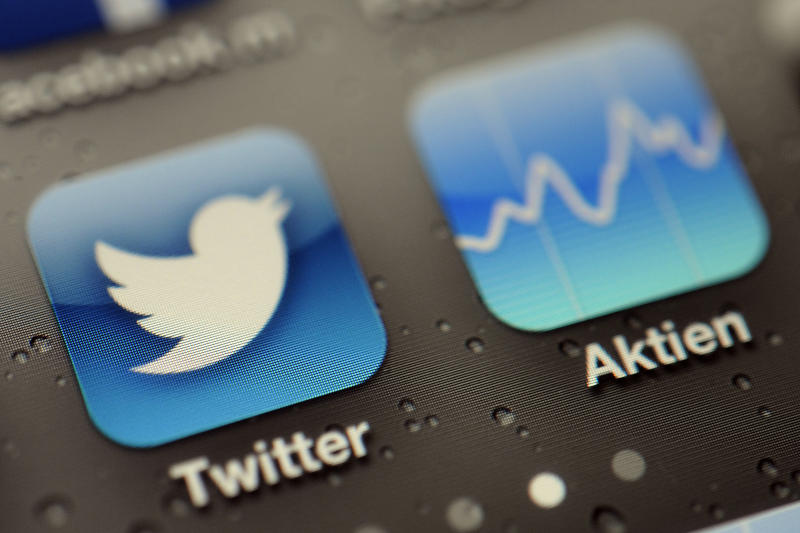 Twitter's IPO bound for NYSE as losses mount