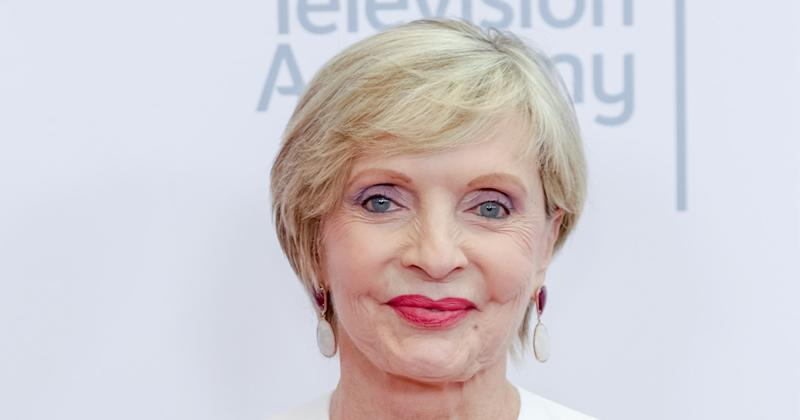 "Florence Henderson, the mom from ""The Brady Bunch"" has passed away"