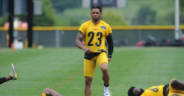 With the Steelers' final dress rehearsal looming, Joe Haden considered day-to-day vs. Titans