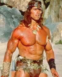 Arnold And 'Conan The Barbarian' Reunited: Universal Reboots Action Franchise With Schwarzenegger