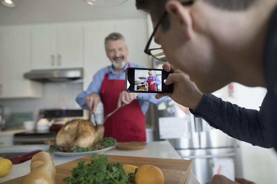 """<p>Challenge the kids to a scavenger hunt to gather photos of family members and holiday-themed items throughout the day with tricky clues. </p><p><strong>Get the tutorial at <a href=""""https://www.partygameideas.com/family-photographer-game/"""" rel=""""nofollow noopener"""" target=""""_blank"""" data-ylk=""""slk:Party Game Ideas"""" class=""""link rapid-noclick-resp"""">Party Game Ideas</a>.</strong></p><p><strong><a class=""""link rapid-noclick-resp"""" href=""""https://www.amazon.com/Digital-Kitchen-Magnetic-Backing-Exercise/dp/B07GLLK4GH/ref=sr_1_1_sspa?tag=syn-yahoo-20&ascsubtag=%5Bartid%7C10050.g.4698%5Bsrc%7Cyahoo-us"""" rel=""""nofollow noopener"""" target=""""_blank"""" data-ylk=""""slk:SHOP TIMERS"""">SHOP TIMERS</a><br></strong></p>"""