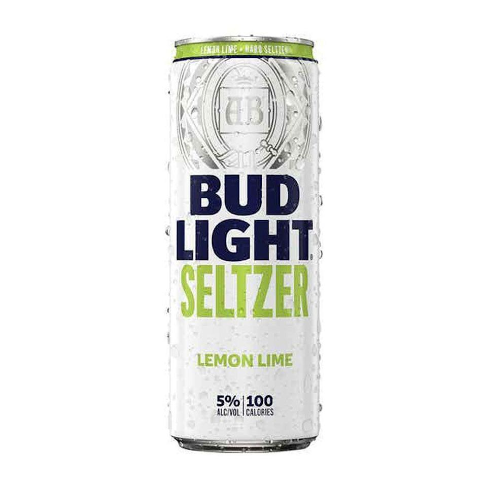 """<p>drizly.com</p><p><a href=""""https://go.redirectingat.com?id=74968X1596630&url=https%3A%2F%2Fdrizly.com%2Fbeer%2Fspecialty-beer-alternatives%2Fhard-seltzer%2Fbud-light-seltzer-lemon-lime%2Fp100668&sref=https%3A%2F%2Fwww.cosmopolitan.com%2Ffood-cocktails%2Fg36596713%2Fbest-hard-seltzers%2F"""" rel=""""nofollow noopener"""" target=""""_blank"""" data-ylk=""""slk:BUY IT HERE"""" class=""""link rapid-noclick-resp"""">BUY IT HERE</a></p><p>There's a trace of Sprite somewhere in there, which will either entice you or repulse you.<br><strong><br>Crushability: </strong>3.5<br><strong>Craveability: </strong>2.5<strong><br>Creativity: </strong>2<strong><br>Overall:</strong> 8<br><strong><br>Calories:</strong> 100<strong><br>Sugar: </strong><span><br>ABV: 5%</span></p>"""