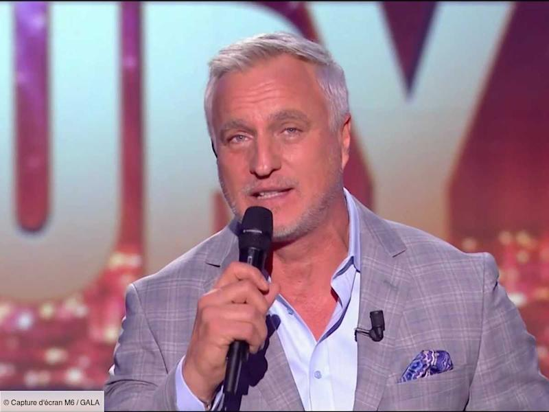 David Ginola : pourquoi il quitte La France a un incroyable talent