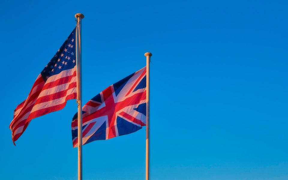Will we finally see a US/UK travel corridor? - Getty