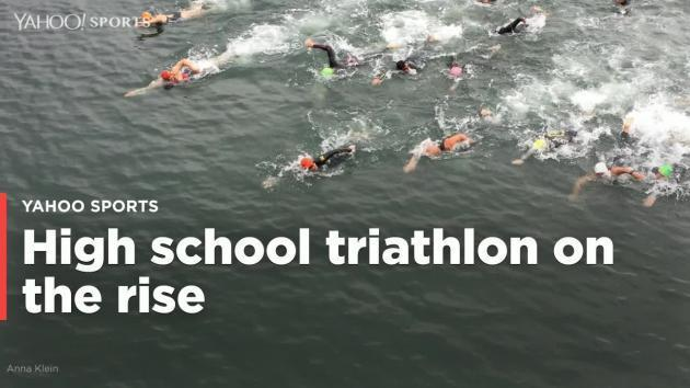 High School Triathlon