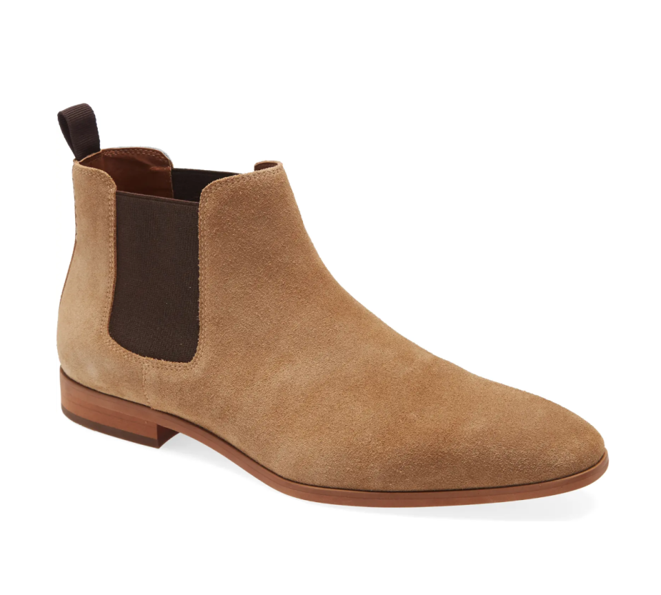 BP. Easton Chelsea Boot  - available now during the Nordstrom Made sale.
