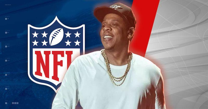 JAY-Z announces entertainment and social partnership with NFL