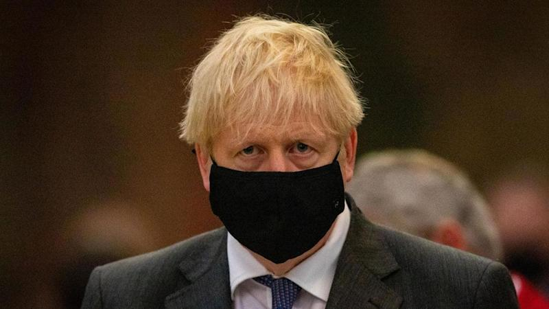 Coronavirus: Amid second-wave fears, Boris Johnson to encourage remote working