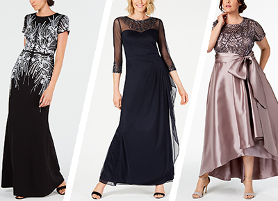 15 Looks That Prove Macy\'s Mother-of-the-Bride Dresses Are ...