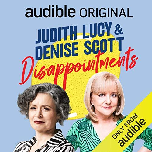 Judith Lucy and Denise Scott podcast