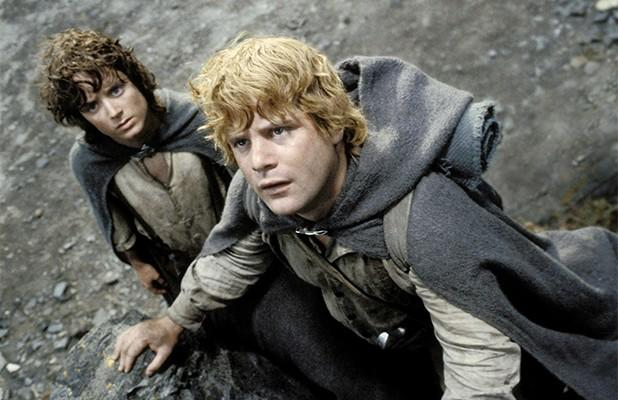 Amazon to Film 'Lord of the Rings' TV Series in New Zealand