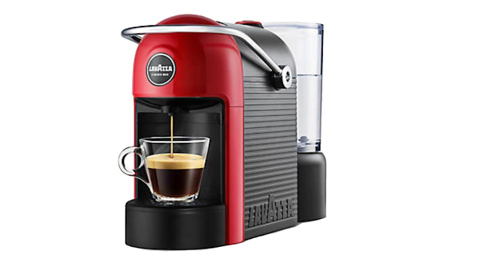 Lavazza Jolie Coffee Machine