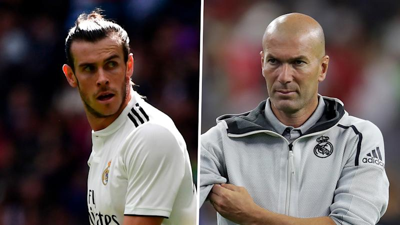 'Zidane needs to ask if he made a mistake with Bale' – Real Madrid outcast can shine for Spurs, says Roberts