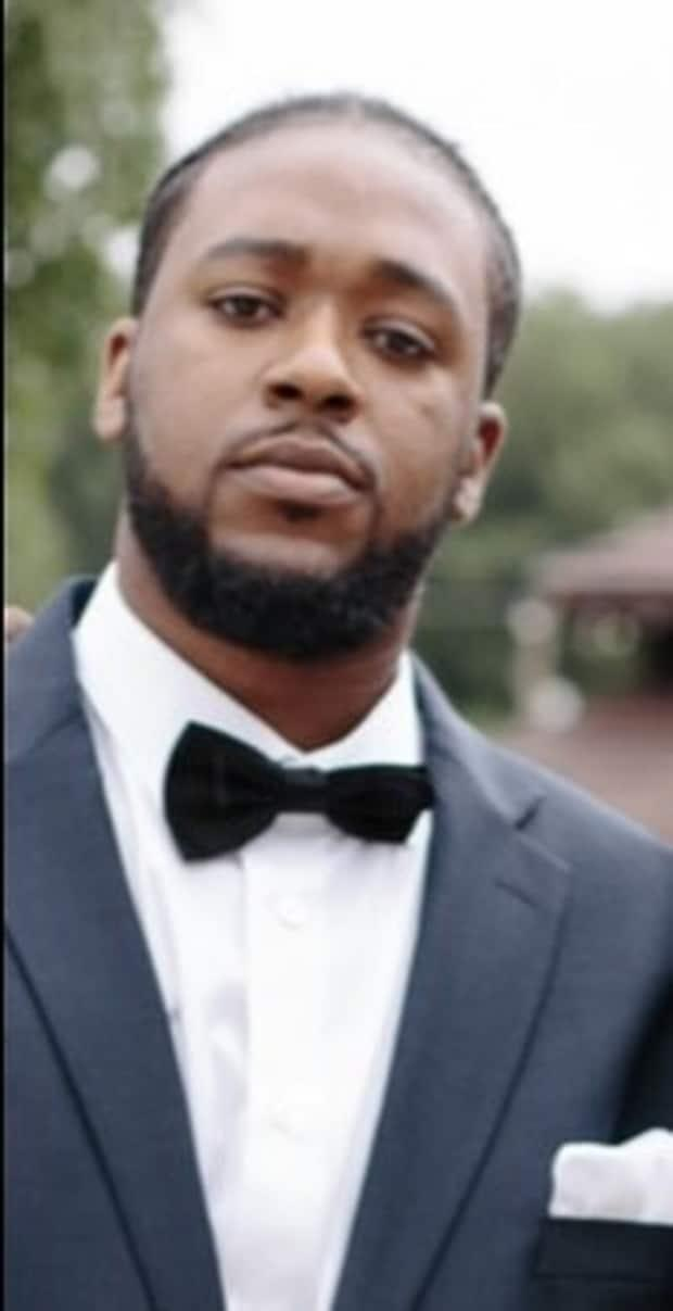Paul Dunkley, 28, of Toronto, was found by officers patrolling in the area of Martin Grove Road and The Westway on Friday, Feb. 12. He was suffering from a gunshot wound. He died in hospital on Saturday, Feb. 20.