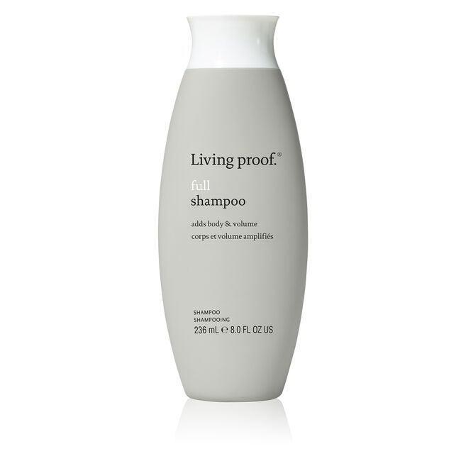"""<h2>Living Proof Full Shampoo</h2><br><strong>Best Volume</strong><br><br>This fan-favorite formula offers a gentle cleanse while blessing your roots with see-it-to-believe-it lift and fullness.<br><br><strong>Living Proof</strong> Full Shampoo, $, available at <a href=""""https://go.skimresources.com/?id=30283X879131&url=https%3A%2F%2Fwww.livingproof.com%2Ffull%2Fshampoo%2FR202.html"""" rel=""""nofollow noopener"""" target=""""_blank"""" data-ylk=""""slk:Living Proof"""" class=""""link rapid-noclick-resp"""">Living Proof</a>"""