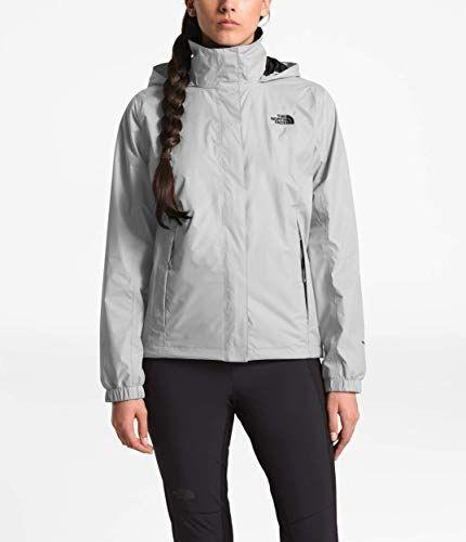 "<p><strong>The North Face</strong></p><p>amazon.com</p><p><a href=""http://www.amazon.com/dp/B0731NHS9H/?tag=syn-yahoo-20&ascsubtag=%5Bartid%7C10055.g.2273%5Bsrc%7Cyahoo-us"" rel=""nofollow noopener"" target=""_blank"" data-ylk=""slk:Shop Now"" class=""link rapid-noclick-resp"">Shop Now</a></p><p>It's not the warmest coat you'll find, but if you plan to hike in wet weather on a winter day, this jacket is <strong>waterproof, windproof and not too heavy</strong>. The high collar helps to keep out cold air and can easily store the hood when it's not in use. It also uses elastic cuffs at the wrists and a cinched hem at the bottom to provide a good fit. </p>"