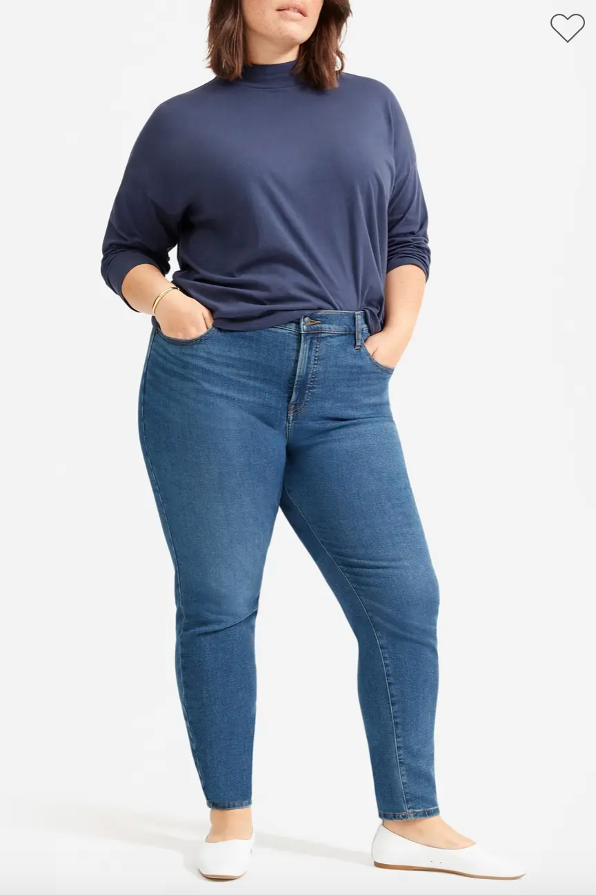 "<h2>Everlane</h2><br>Cashmere sweaters, trendy denim, sneakers, boots, and more Everlane staples are up to 60% off. Head on over before these stunning sales turn into sell-outs. <br><br><em>Shop</em> <strong><em><a href=""https://www.nordstromrack.com/brands/EVERLANE"" rel=""nofollow noopener"" target=""_blank"" data-ylk=""slk:Everlane"" class=""link rapid-noclick-resp"">Everlane</a></em></strong><br><br><strong>Everlane</strong> The Authentic Stretch Mid Rise Skinny Crop Jeans, $, available at <a href=""https://go.skimresources.com/?id=30283X879131&url=https%3A%2F%2Fwww.nordstromrack.com%2Fs%2Feverlane-the-authentic-stretch-mid-rise-skinny-crop-jeans%2Fn3358021"" rel=""nofollow noopener"" target=""_blank"" data-ylk=""slk:Nordstrom Rack"" class=""link rapid-noclick-resp"">Nordstrom Rack</a>"