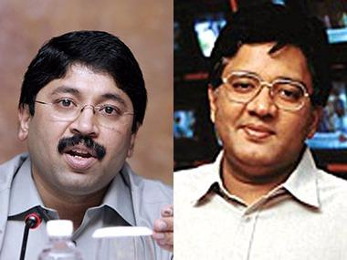 Madras High Court rejects Maran brothers' plea to quash charges in illegal telephone exchange case