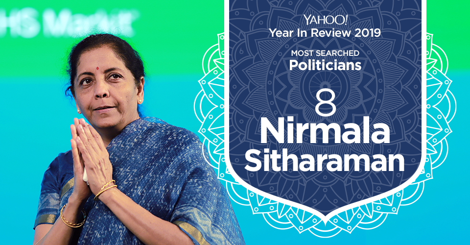 Nirmala Sitharaman has been in the spotlight ever since she became the Finance Minister of India. She received a barrage of barbs from the Opposition leaders and a section of the media due to India's flagging economy and soaring inflation.