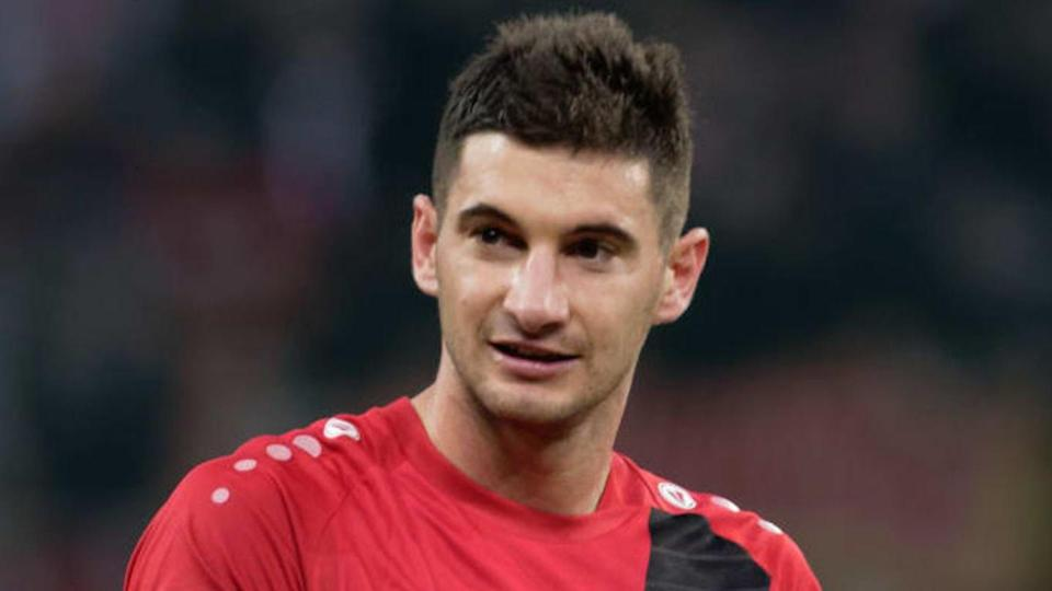 Lucas Alario | TF-Images/Getty Images