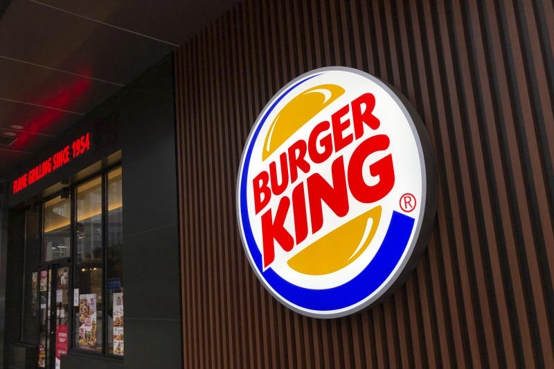 Burger King is selling its signature burger for just £1. (Getty Images)