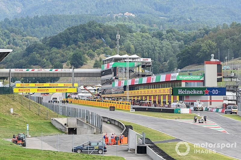 Tuscan Grand Prix Qualifying Start Time How To Watch Channel More