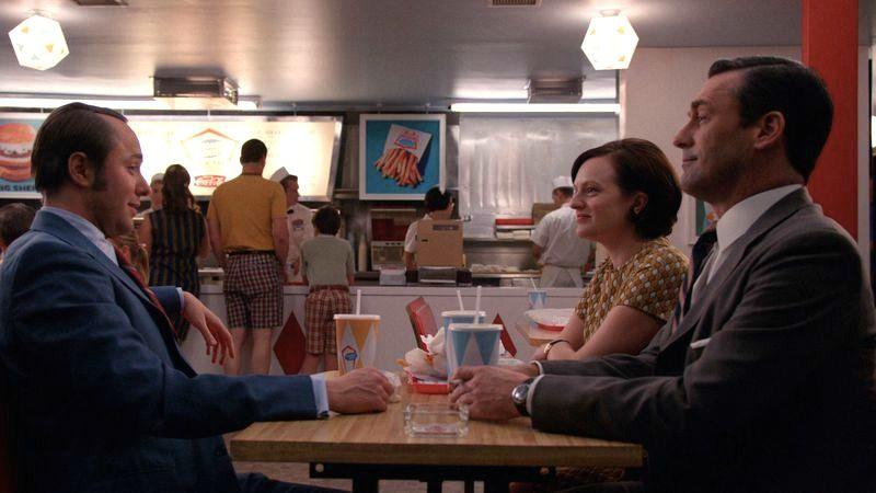 "<p>Old-school dining traditions have stuck around in the form of <a href=""https://www.delish.com/restaurants/g3656/best-diner-in-every-state-across-the-country/"" target=""_blank"">classic diners</a>, and some of the country's <a href=""https://www.delish.com/restaurants/g4580/oldest-restaurants-america/"" target=""_blank"">oldest restaurants</a> make a point of keeping history on display, but a lot has changed since the days of drive-ins and jukeboxes in the late '60s.</p>"