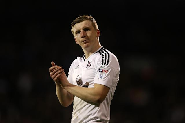Southampton loanee Matt Targett open to permanent transfer to Fulham this summer
