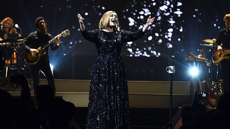 Adele 'Upgrades' to Stadiums for First Australian Tour