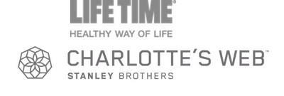 Charlotte's Web, Inc. to be Exclusive Hemp CBD Provider at Life Time (CNW Group/Charlotte's Web Holdings, Inc.)
