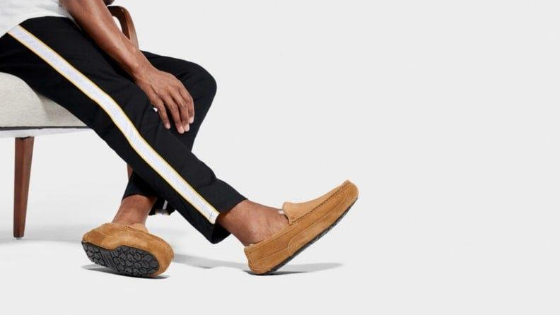 Best Father's Day Gifts: UGG slippers