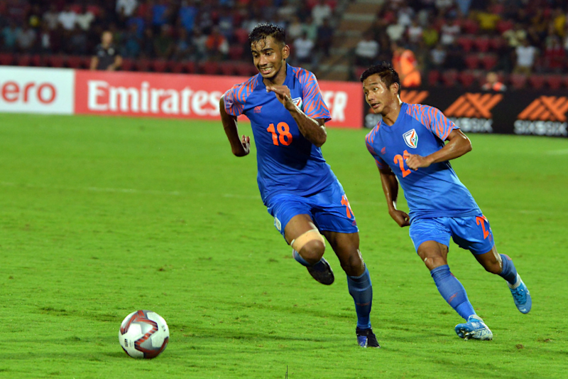 FIFA 2022 World Cup Qualifier Live Streaming: When and Where to Watch India vs Oman Live Telecast