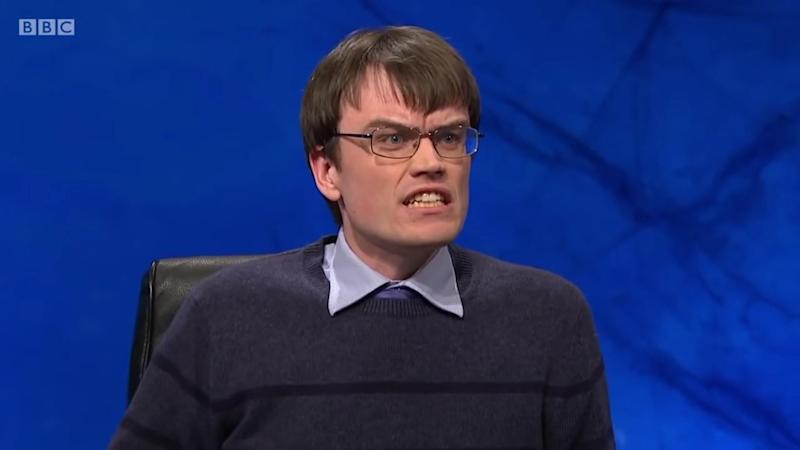 Eric Monkman has captured the hearts and minds of University Challenge fans with his expressive face and manner