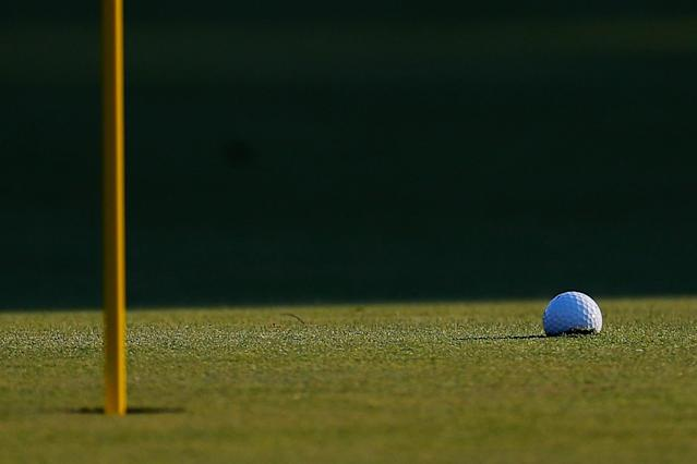 A group of black women said they were discriminated against at a golf club in Pennsylvania — where they are members — because the course claimed they were playing too slowly. (Getty Images)