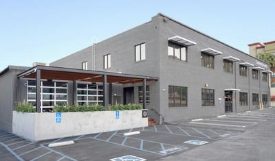 CommonGrounds Burbank Workplace at 40 East Verdugo Avenue