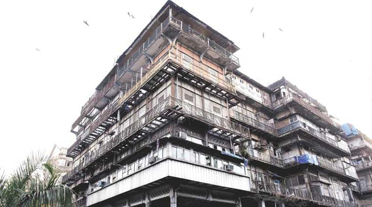 Explained | What is Mumbai's legendary Esplanade Mansion, and why are its occupants in SC?