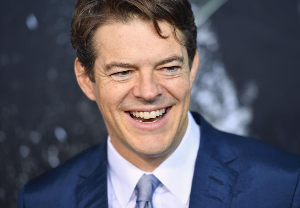 Producer Jason Blum attends the premiere of Universal Pictures'