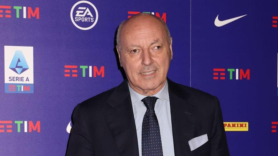 Beppe Marotta   Vincenzo Lombardo/Getty Images