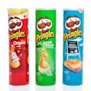 <p>Procter & Gamble (P&G) developed your current favorite Netflix snack in 1967, and they really blew up two years later.</p>