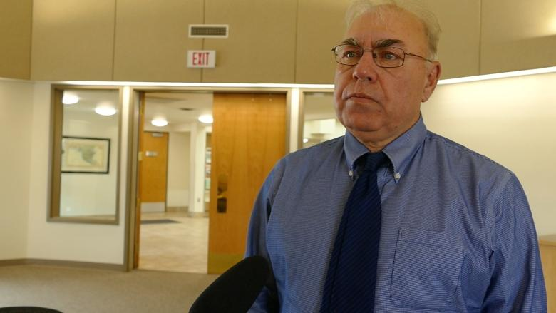 Dauphin officials disappointed, frustrated as hospital MRI put on hold