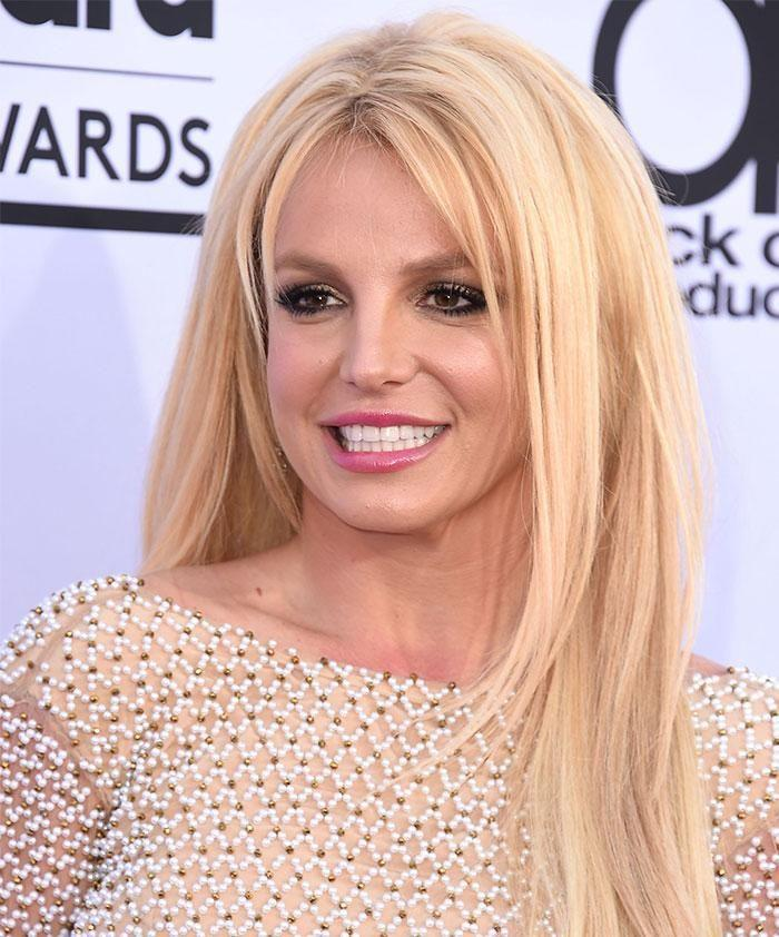 Britney Spears loves being in her thirties. Photo: Getty Images
