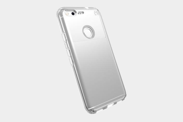 Best Google Pixel cases - Speck Presidio Clear Case