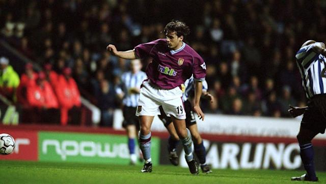 <p>Quite possibly Villa's most infamous signing ever.</p> <p>Balaban enjoyed a distinguished career in Europe and scored goals in Croatia and Belgium.</p> <p>But his two-and-a-half year stint at Villa was a nightmare, having cost the club nearly £6m in 2001.</p> <p>Balaban only ever made nine appearances for Villa and failed to net a single goal, despite being one of the highest paid players in the squad.</p>
