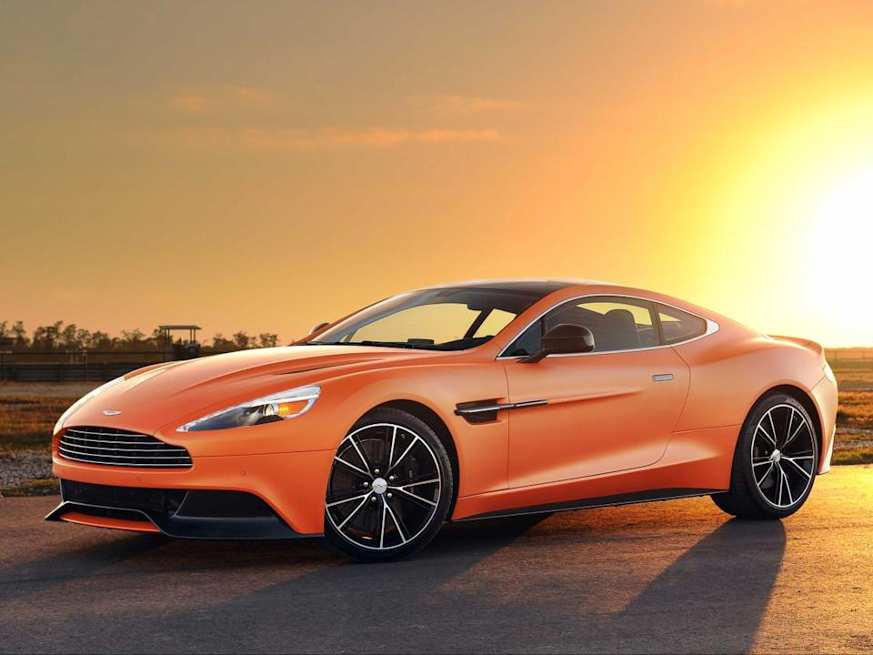 Here Are The 10 Most Beautiful Cars Money Can Buy