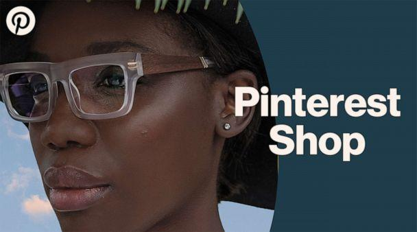 PHOTO:An undated image released by Pinterest promotes the launch of a Black-owned fashion and beauty shop. (Pinterest)